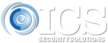 ICS Security Solutions Logo