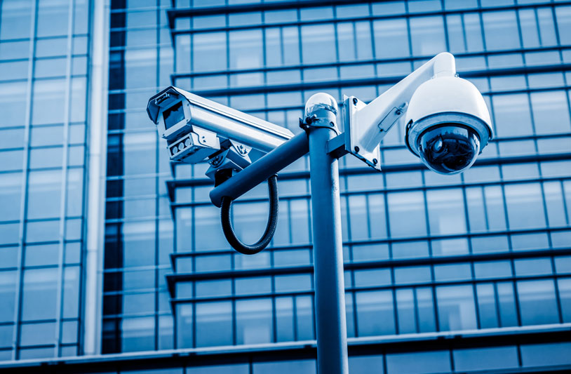 Baltimore County Video Surveillance Systems